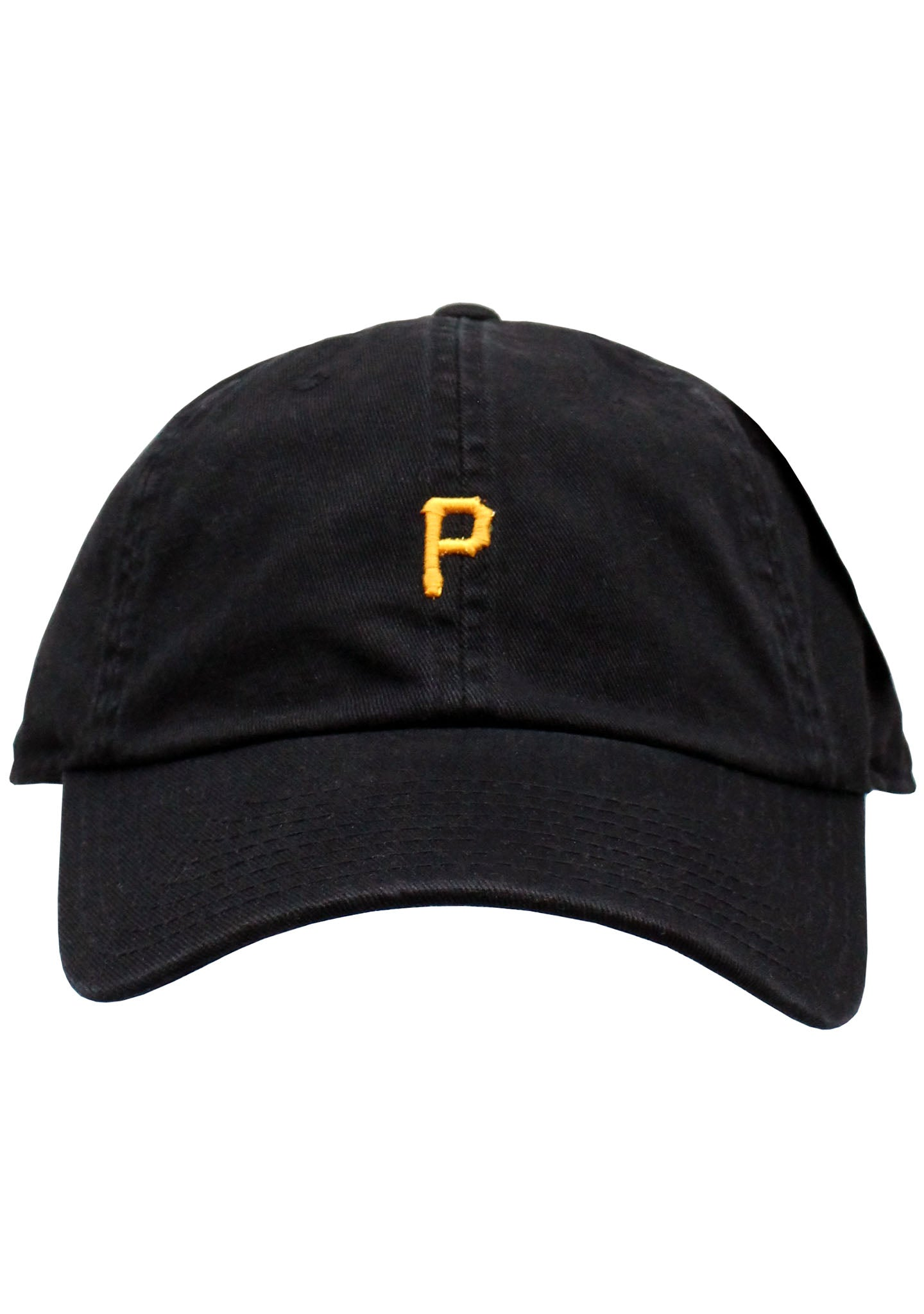 American Needle Pittsburgh Pirates Micro Raglan Baseball Hat
