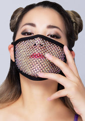 Gianni Crystal Dust Mask