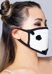 Moo Moo Dust Mask