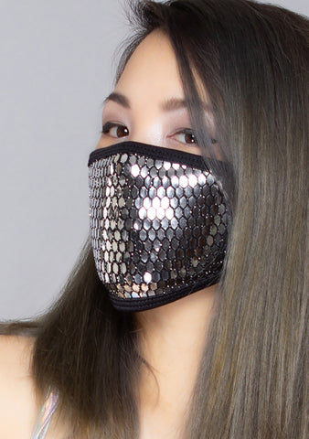 Techno Dust Mask