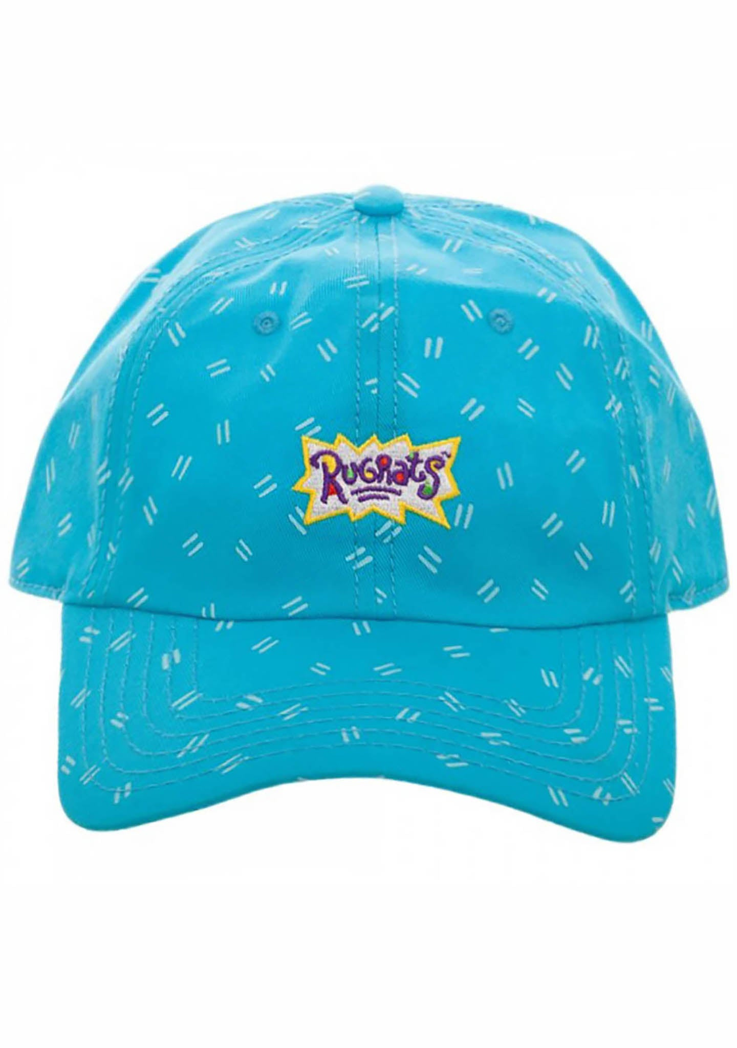 X Nickelodeon Rugrats Dad Hat