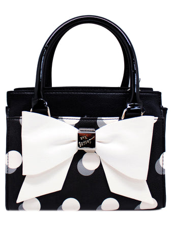 Dottie Mini Satchel Bag