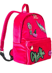 Betsey Johnson Baby's Got Back Backpack in Pink