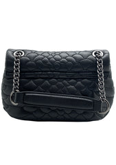 Heads Up Crossbody Bag in Black