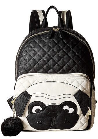 Kitsch Pug Backpack