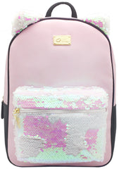 Sparkle Kitty Backpack