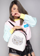 Smitten Kitten Backpack
