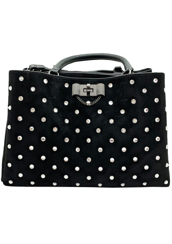 Razzle Dazzle Satchel Bag