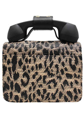 The Mighty Jungle Phone Crossbody Bag