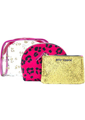 Betsey Johnson Too Sassy 4 U 3PC Set