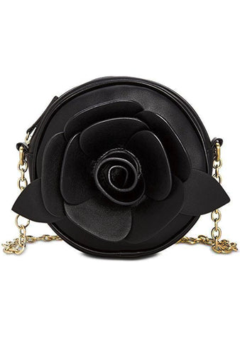 Vicious Rose Crossbody Bag