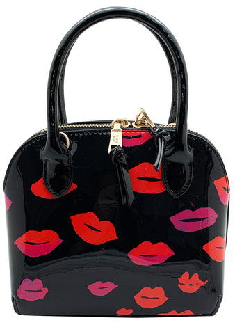 XOXO, Betsey Mini Dome Crossbody Bag