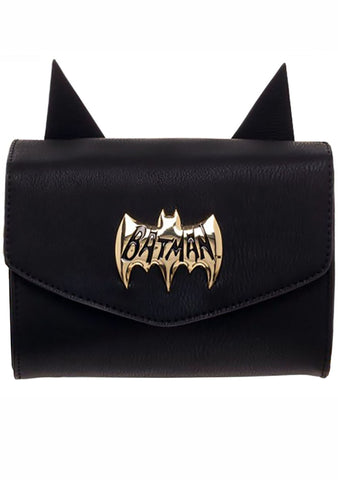 X DC Comics Batman Side Kick Crossbody Bag