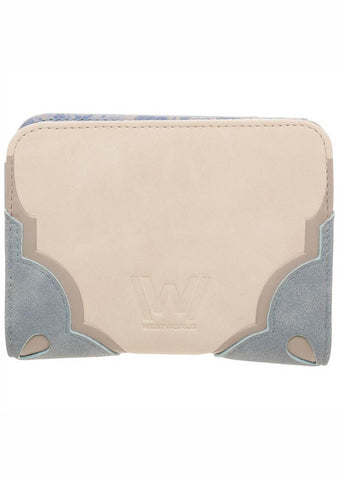 X Westworld Squirrel Bi-Fold Wallet