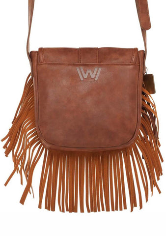 X Westworld Dolores Crossbody Bag