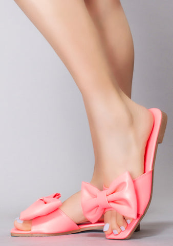 Electric Sherbet Sandal