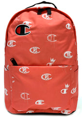 Advocate Mini Backpack in Coral