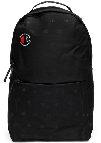 Advocate Backpack in Black