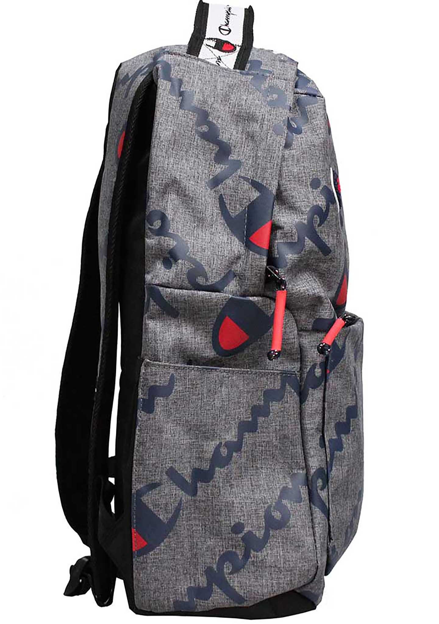 Advocate Backpack in Dark Grey