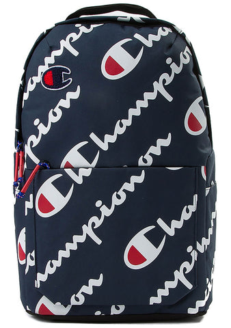 Advocate Backpack in Navy