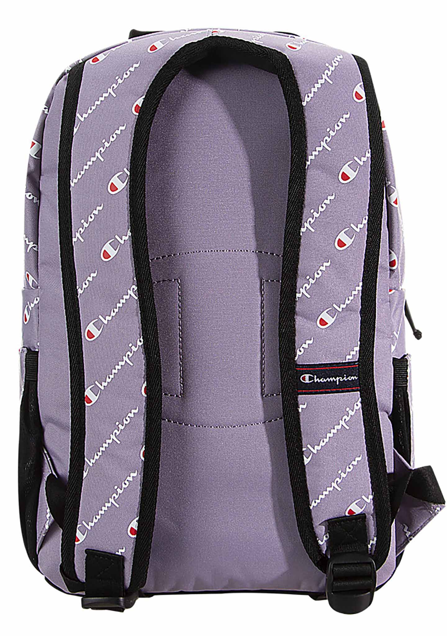 Mini Advocate Backpack in Smoke Purple
