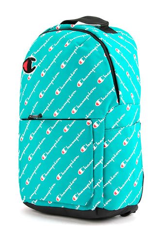 Mini Advocate Backpack in Teal