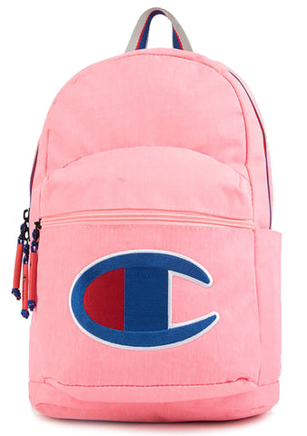 Supercize Mini Backpack in Pink