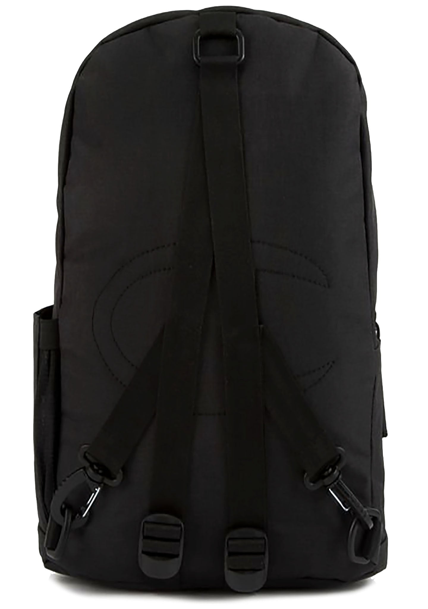 Supercize Mini Crossover Backpack in Black