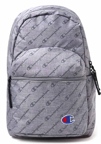 Supercize Mini Crossover Backpack in Grey