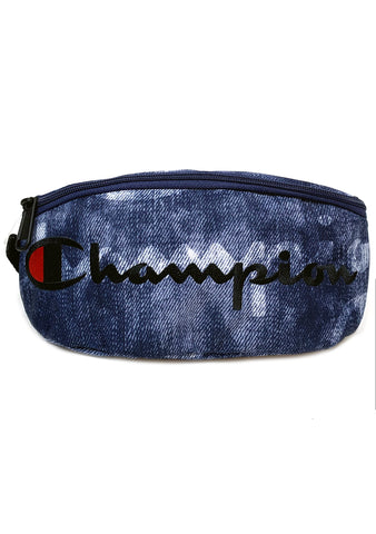 Champion Prime Sling Waist Pack in Navy