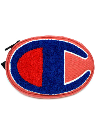 Champion Prime Waist Pack in Coral