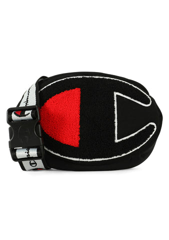 Prime Waistpack in Black