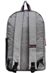 The Supercize Backpack in Grey