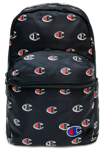 Mini Supercize Crossover/Backpack in Black