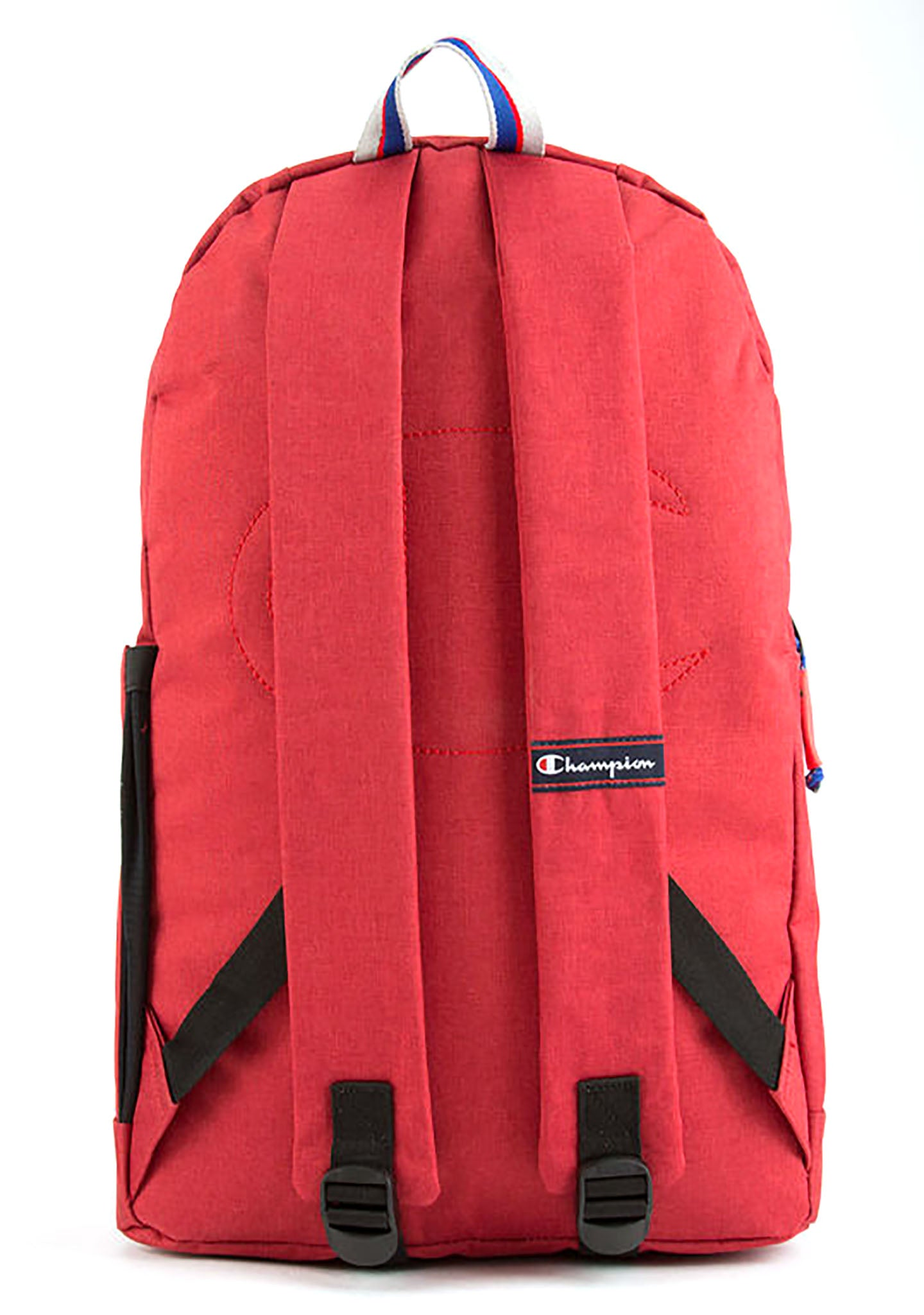 Supercize Backpack in Bright Red