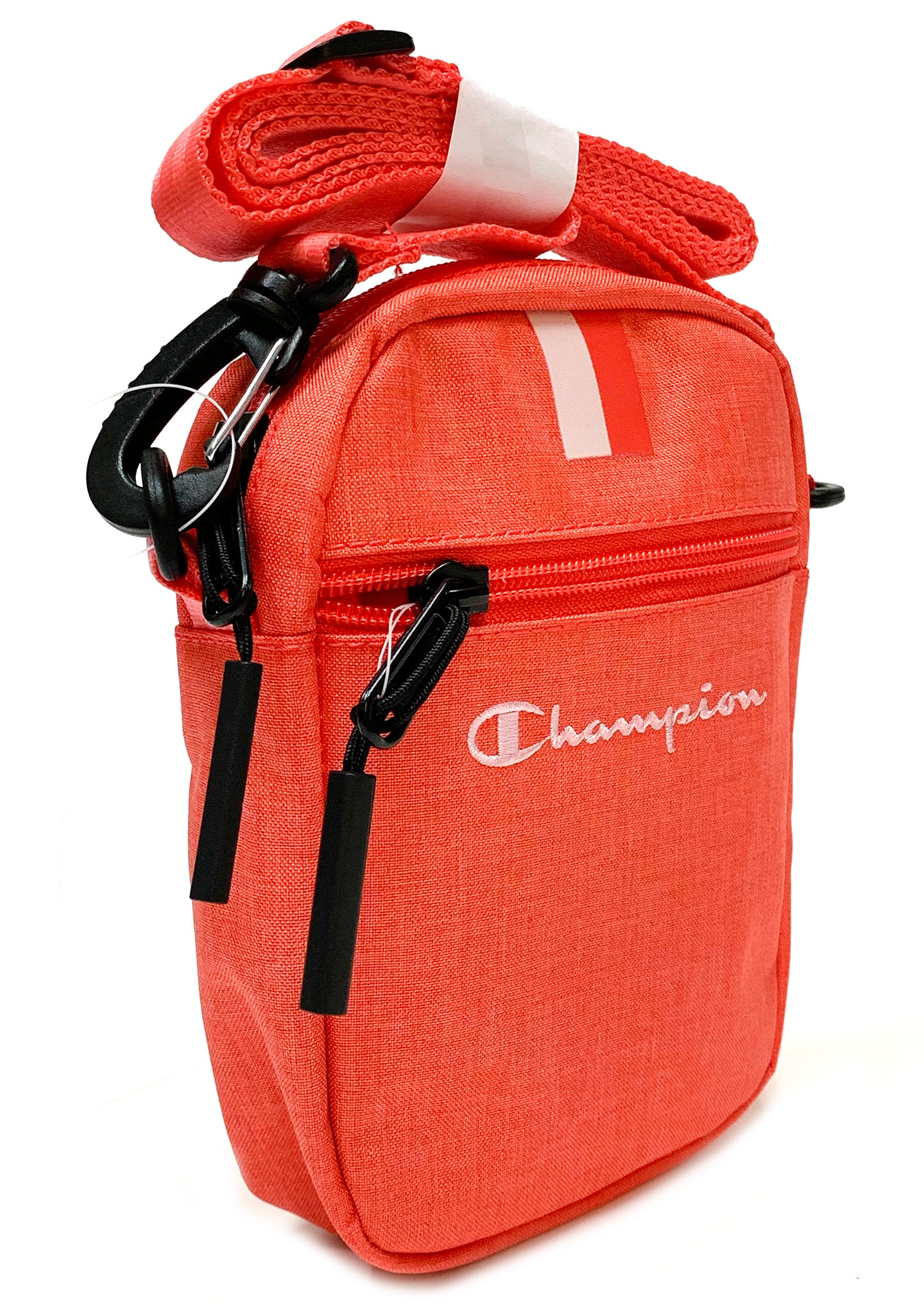 Champion YC Crossbody Bag in Coral