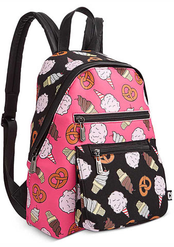 Circus By Sam Edelman Carnival Neoprene Backpack