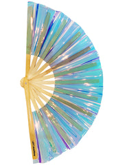 Daftboy Electric Luster Iridescent Fan