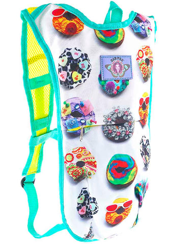 DAN-PAK Donut Love Hydration Backpack