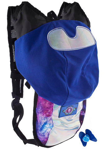 DAN-PAK Space Man Hydration Backpack