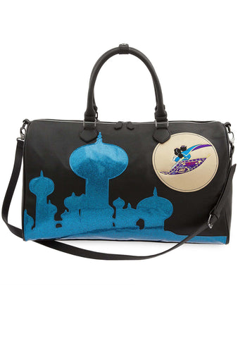 Danielle Nicole X Disney Aladdin Travel Bag