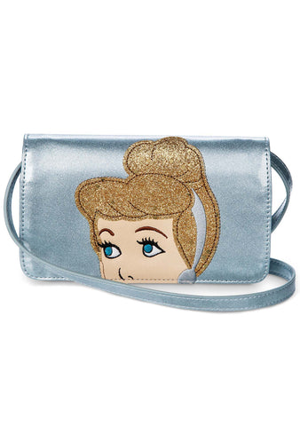 X Disney Cinderella Phone Crossbody Bag