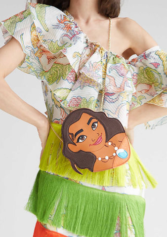 X Disney Moana Crossbody Bag