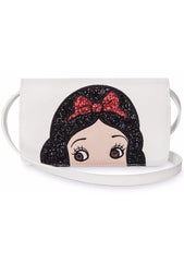 X Disney Snow White Phone Crossbody Bag