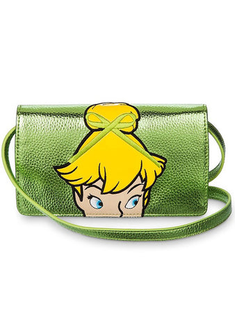 X Disney Tinkerbell Phone Crossbody Bag