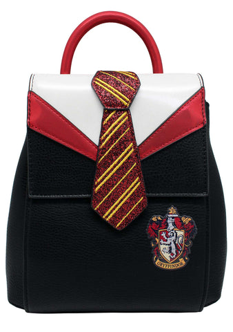 X Harry Potter Gryffindor Mini Backpack