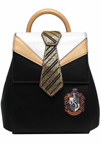 X Harry Potter Hufflepuff Mini Backpack