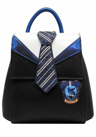 X Harry Potter Ravenclaw Mini Backpack