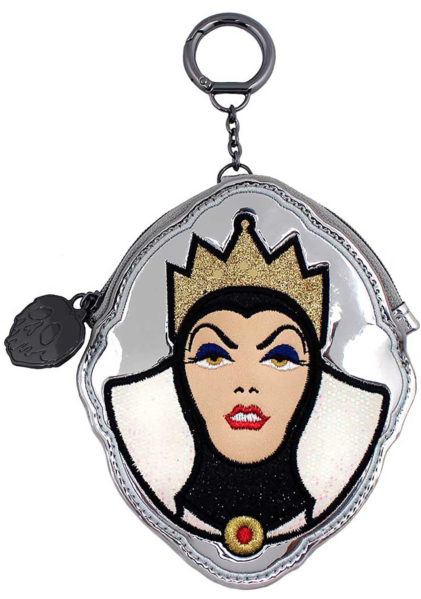 Danielle Nicole X Disney Evil Queen Coin Bag