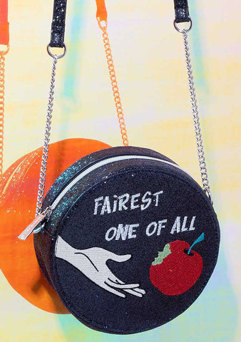 X Disney Fairest One of All Crossbody Bag